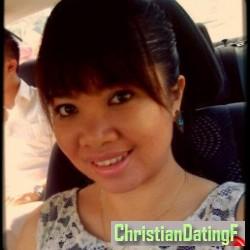 ChentaAide, Kota Belud, Malaysia