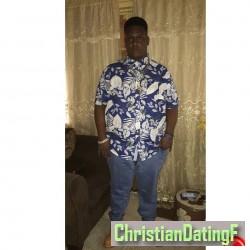 RemonStoute246, 19980227, Oistins, Christ Church, Barbados