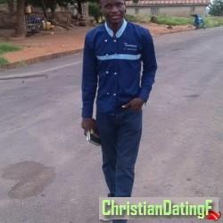 Tbright57, Ibadan, Nigeria