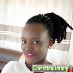 Ciara, 19910623, Mukono, Central, Uganda