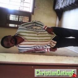 Mathew, Nigeria