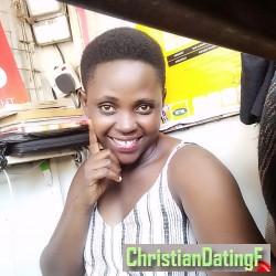 Amazing, 19870415, Kampala, Central, Uganda