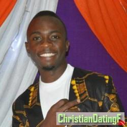 Teddy, Nairobi, Kenya