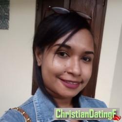 Cristhin, Indonesia