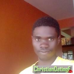 Naitzam, 20010517, Bungoma, Western, Kenya