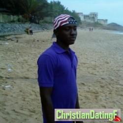 chris305, Cape Coast, Ghana
