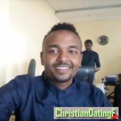 Abdisaad, Ethiopia