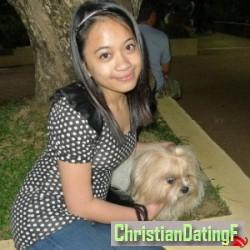 charisseG, Philippines