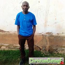 Allan, 19851001, Kigali, Ville de Kigali, Rwanda