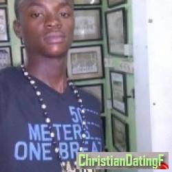 christopher, Georgetown, Guyana