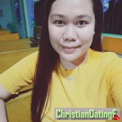 cherishlove, 19940824, Muti, Western Mindanao, Philippines