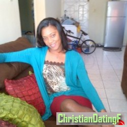 yolanda30, Kingston, Jamaica