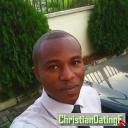 Gbenga, Ilorin, Nigeria