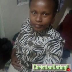 Aliz, Nyeri, Kenya