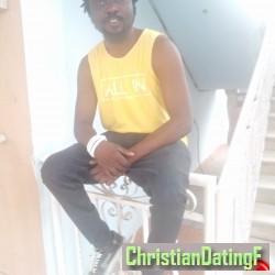 Jesus123, 19620606, Cruz Bay, Saint John, Virgin Islands of the United States