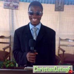 Emanuel, Accra, Ghana