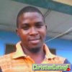smartluv432, Nigeria