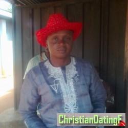 funkyjoe4life_2013, Warri, Nigeria