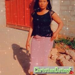 Mercilina, 19930610, Lusaka, Lusaka, Zambia