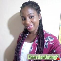 Sue, 19870422, Accra, Greater Accra, Ghana