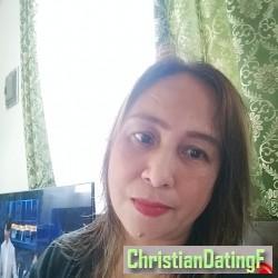 Cherry25, 19700925, Davao, Southern Mindanao, Philippines
