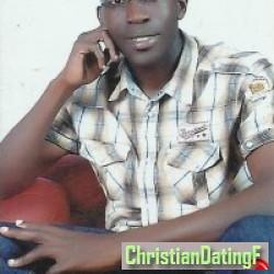 christinme, Kampala, Uganda