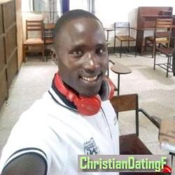 Bonnielove, 19970702, Entebbe, Central, Uganda