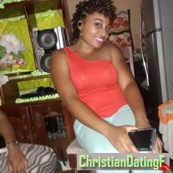 Ms.Cutiepie, 19830628, Spanish Town, Saint Catherine, Jamaica
