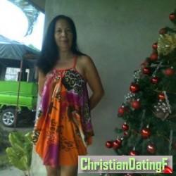 Rosal_Fleurs, Philippines