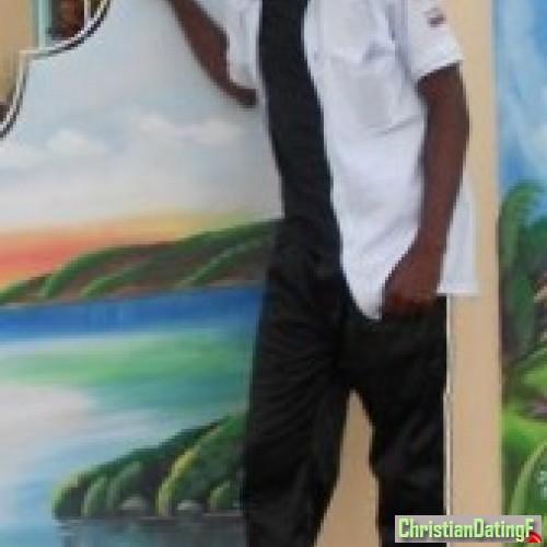 andrecampbell, Jamaica