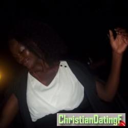kristine25, Kampala, Uganda
