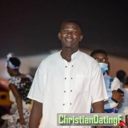 DavidBlessing, 19930504, Dabola, Dabola, Guinea
