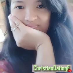 Crystaljohnes, 19920601, Batangas, Southern Tagalog, Philippines