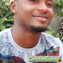 Kizito290, Nigeria