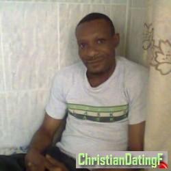 Donald, Nigeria