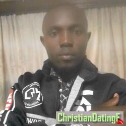 Robert250, 19911212, Byumba, Byumba, Rwanda