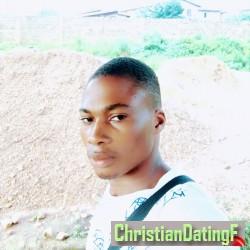 Mickson, 19961207, Ife, Osun, Nigeria