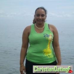 Yvonne, Jamaica