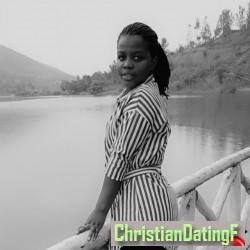 Clarisse, 19980106, Kigali, Ville de Kigali, Rwanda