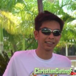 reymond_19, Hagonoy, Philippines