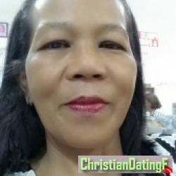 rosecoquilla, Tagum, Philippines