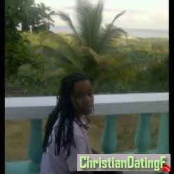 Mitsy, Montego Bay, Jamaica
