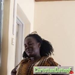 Deanah, 19950807, Kampala, Central, Uganda