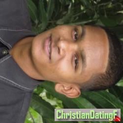 gentleman, Tunapuna, Trinidad and Tobago