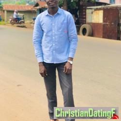 Patrick-Nyuma39638, 19950604, Freetown, Western, Sierra Leone