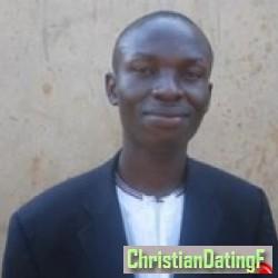 Mohammed, Jinja, Uganda