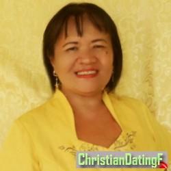 bebing, Philippines