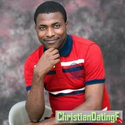 Pastor1, 19790708, Ilesha, Osun, Nigeria