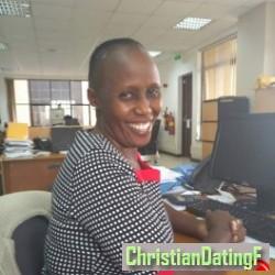 Blessedirene, Nairobi, Kenya