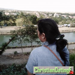 Chienna, 20000120, Baguio, Cordillera, Philippines